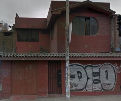 LOCAL, CASA O TERRENO DE 194.7 M2 2PISOS MAS AIRES S.J.M.
