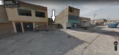 REMATO POR VIAJE TERRENO DE 140M2 EN CHUQUITANTA-SMP