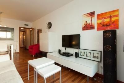 Alquiler departamento en Lima