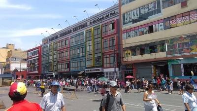 Oferta De Tienda En Galería Mercado Central