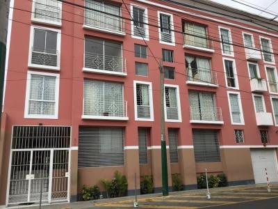 Apartamento en Condomio VillaVerde Surco Viejo