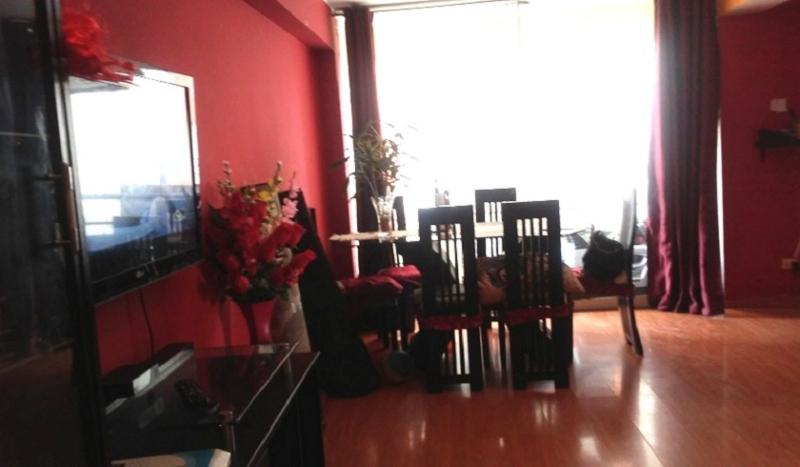 Vendo Departamento de 74 MTS. Ubicado en la Av. Brasil , Excelente zona de Jesús María, $.115,000