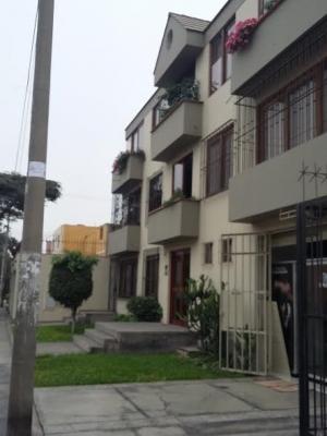 Se Vende Lindo Departamento en La Molina