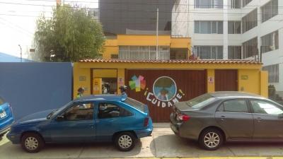 Casa Nido San Isidro en alquiler
