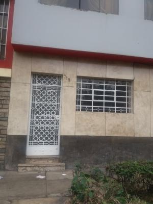 Alquilo departamento en Jesús María