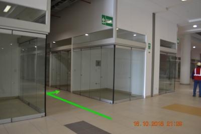 Alquilo Local en Centro Comercial GAMA Gamarra Moda Plaza. Gamarra, La Victoria