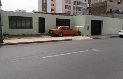 Alquilo propiedad - San Miguel