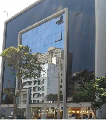 Oficina en alquiler - Miraflores