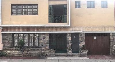 Alquilo 1er piso independiente de amplia casa en Pueblo Libre