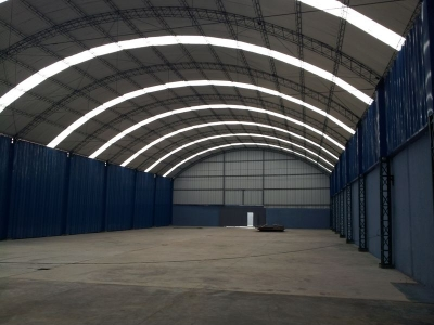 Venta Almacen 1428.51 m² Treneman Lima Cercado