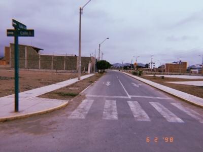 Urbanizacion Villa Verde