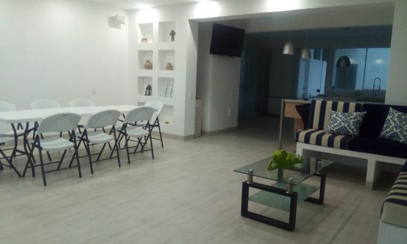 Casa con Lindos Acabados en Caleta Vidal