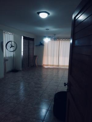 Alquilo departamento en Cedros de Villa, con vista a la playa, S/. 1,300 soles