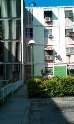 Apartamento en Urb. Los naranjos