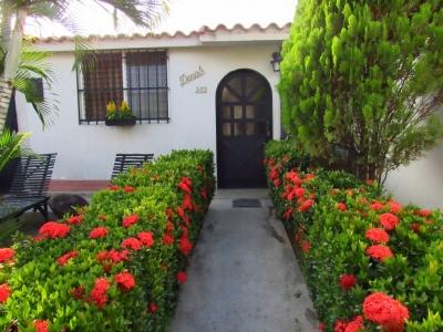 Casa en Santa Rita, Urb las delicias