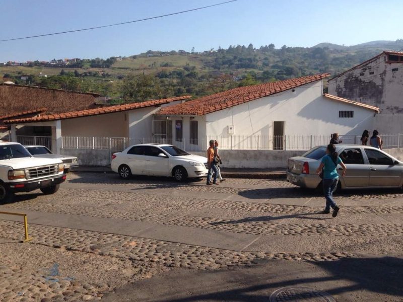 Peribeca - Casas o TownHouses