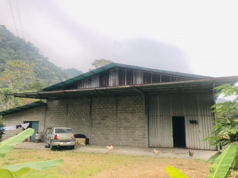 Santo Domingo - Locales Industriales y Galpones