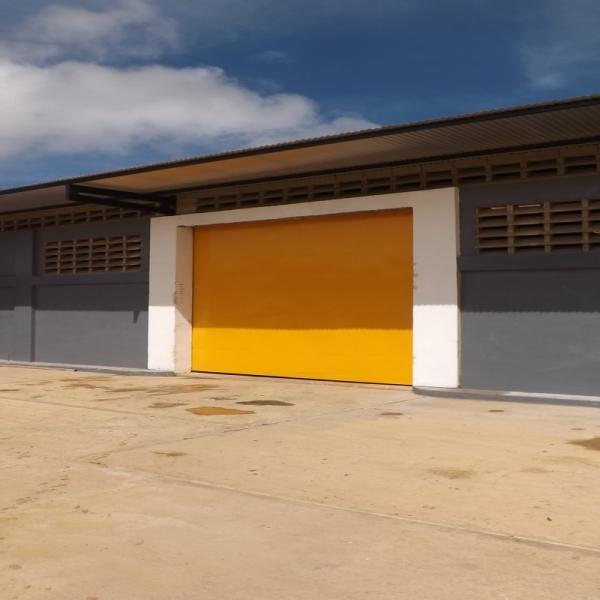 Margarita - Locales Industriales y Galpones