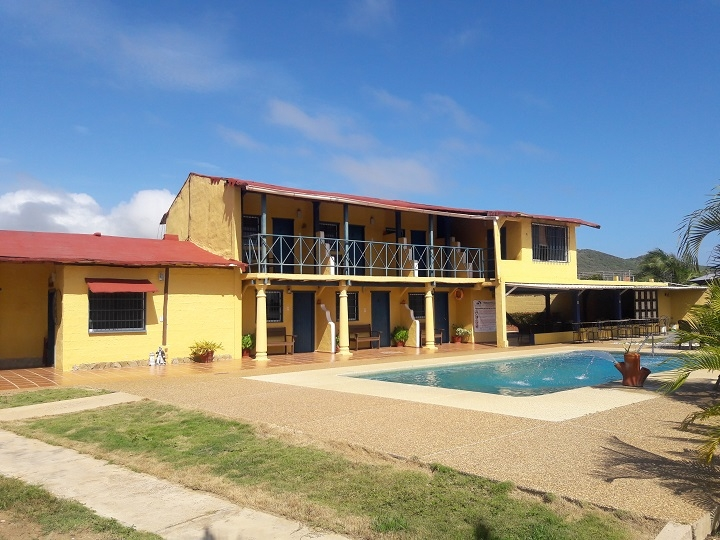 Margarita - Resorts