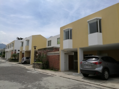 Venta de casa en excelente sector de San Cristóbal