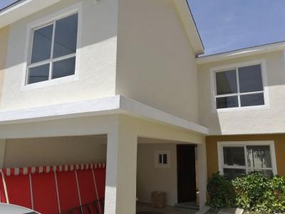 Casa en condominio Mirador San Cristobal