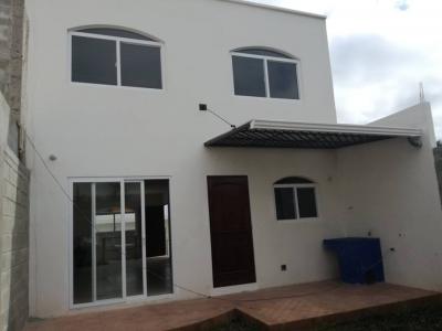 Casa en venta en San Cristóbal, Vista al Valle Oriente