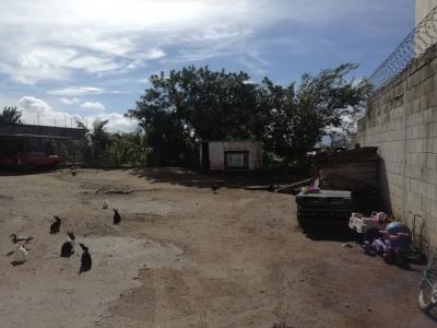 Bello terreno circulado y dentro de garita en San Cristóbal, Vista al Valle