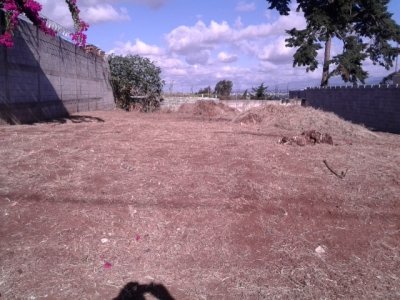 Terreno en venta en Lomas de Portugal