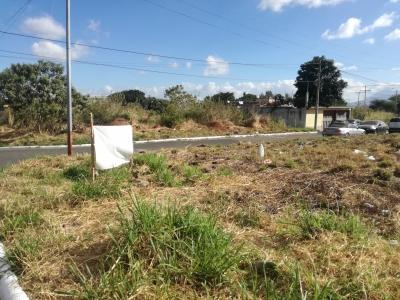 Terreno plano en venta ubicado en Vista al Valle, San Cristóbal