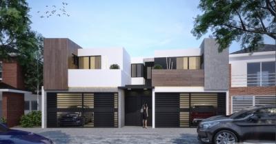Vendo Casa en Planos Residenciales Roosevelt, Zona 7 Mixco