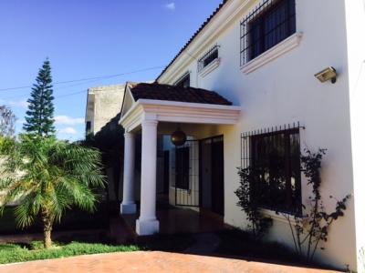 Vendo Casa San Cristobal Zona 8 Mixco Sector A-6