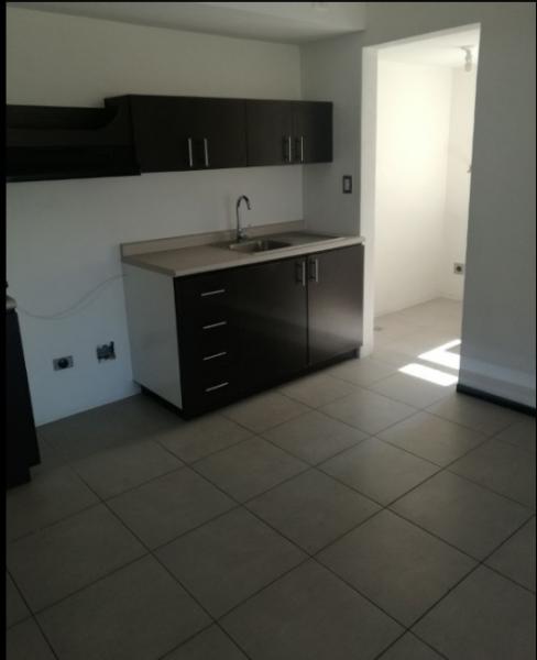 Vendo apartamento de 2 habitaciones ubicado en Mixco, zona 4