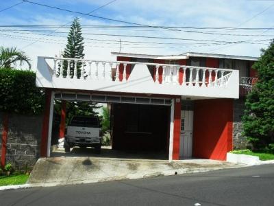 Ciudad San Cristóbal - Hermosa y Amplia Casa EN VENTA