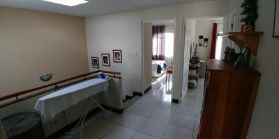 Vendo Preciosa Casa dentro de Condominio en Condado El Naranjo zona 4 de Mixco