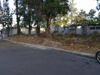 Terreno en venta ubicado en Granjas de San Cristóbal