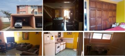 CASA en Venta en condominio en Sn. Nicolas 1