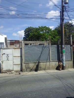 Bonito terreno de 8 x 35 en Avenida La Brigada zona 7 Mixco