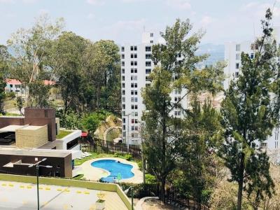 AlquiloGT Apartamento en Alta Villa El Naranjo de 3HAB y 2PARQ