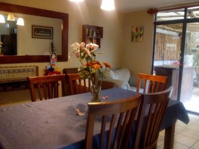 Bonita casa ampliada en condominio Villas de Magnolia