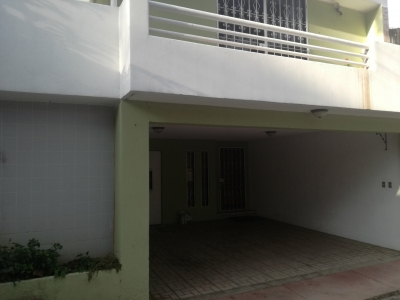 Alquilo linda casa en San Jorge yumar zona 6 de Mixco