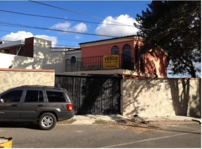 Casa en Venta Valle Dorado Mixco San Cristobal
