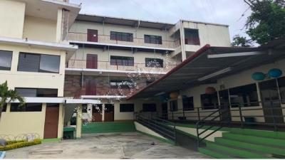 Instalaciones para Colegio