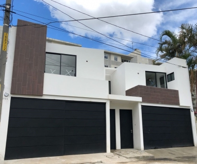 Vendo Casa en Residenciales Roosvelt | Zona 7 Mixco