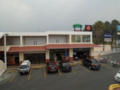 CITYMAX-MIX RENTA AMPLIO LOCAL 132M2 SOBRE EL BOULEVARD PRINCIPAL DE SAN CRISTOBAL EN CENTRO COMERCIAL