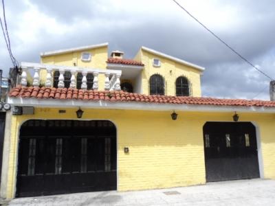 Casa a la VENTA en Valle del Sol, zona 4 de Mixco
