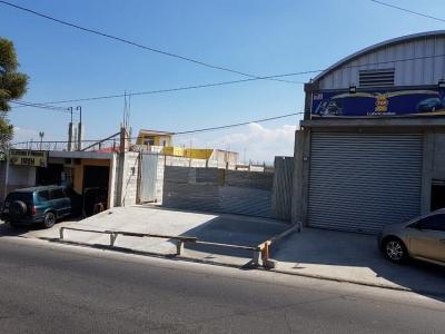 CITYMAX-MIX RENTA BODEGA USO COMERCIAL EN SAN CRISTOBAL