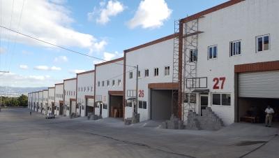 OFIBODEGAS ZONA 11  ALQUILER Y VENTA