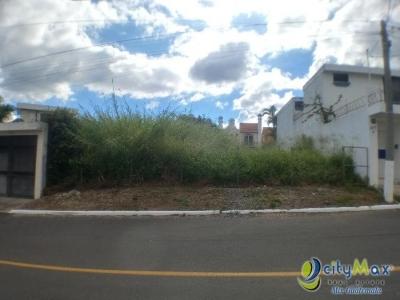 CityMax vende terreno en sector exclusivo de San Cristóbal