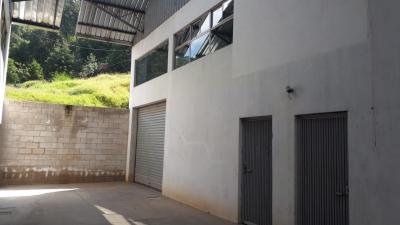 BODEGAS EN ALQUILER ZONA 4 DE MIXCO, EL NARANJO
