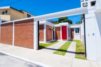 Casa en venta en zona 4 de Mixco